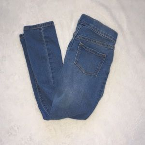 Girl's OshKosh skinny cut jeans